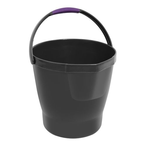 Ezy Storage 12L Assorted Colour Bucket