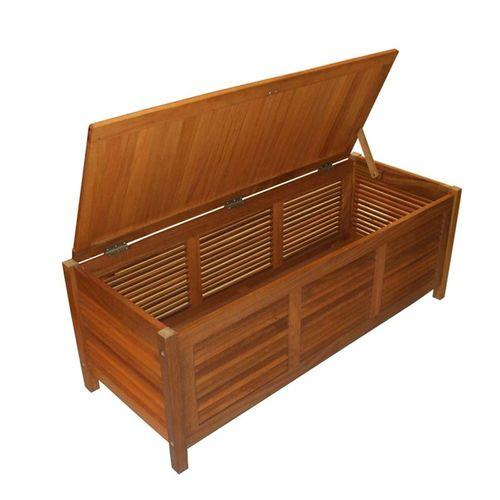 Mimosa Outdoor Timber Storage Box