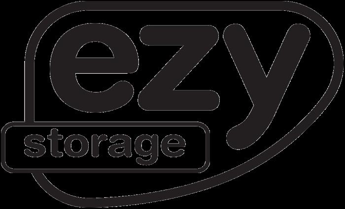 Ezy Storage logo