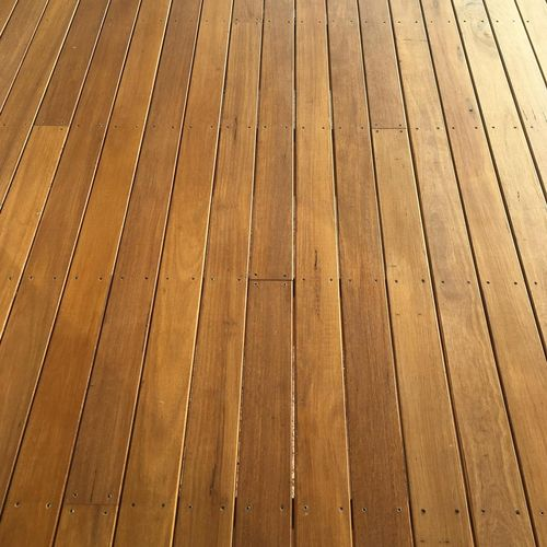 Boral 86 x 19mm Yellow Stringybark Standard And Better Decking