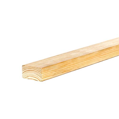 90 x 45mm MGP10 Untreated Pine Timber Framing - 2.7m