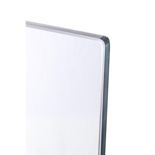 Architects Choice 1000 x 970 x 12mm Heat Soaked Glass Balustrade Panel