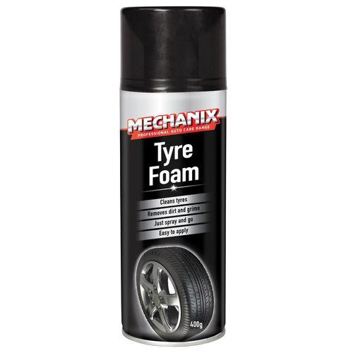 Mechanix 400g Tyre Foam