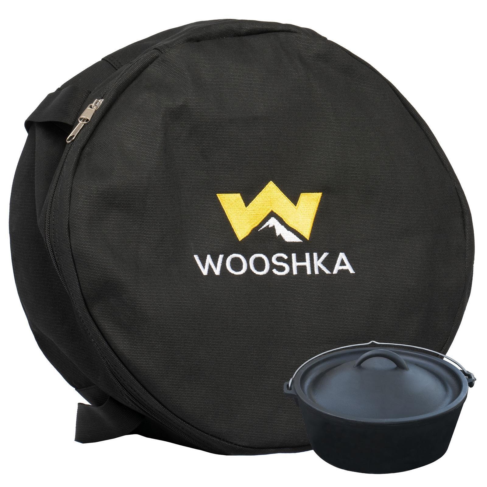 Wooshka Dutch Oven Bag