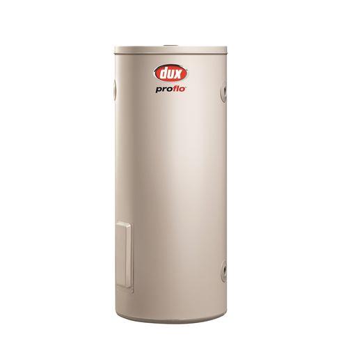 Dux 80L 3.6kW Proflo Electric Storage Hard Water Heater
