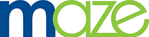 Logo - Maze