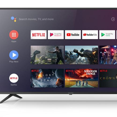 "Okano 43"" Full HD Android TV"