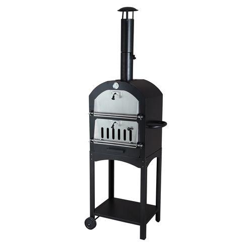 Jumbuck Torino Woodfire Pizza Oven