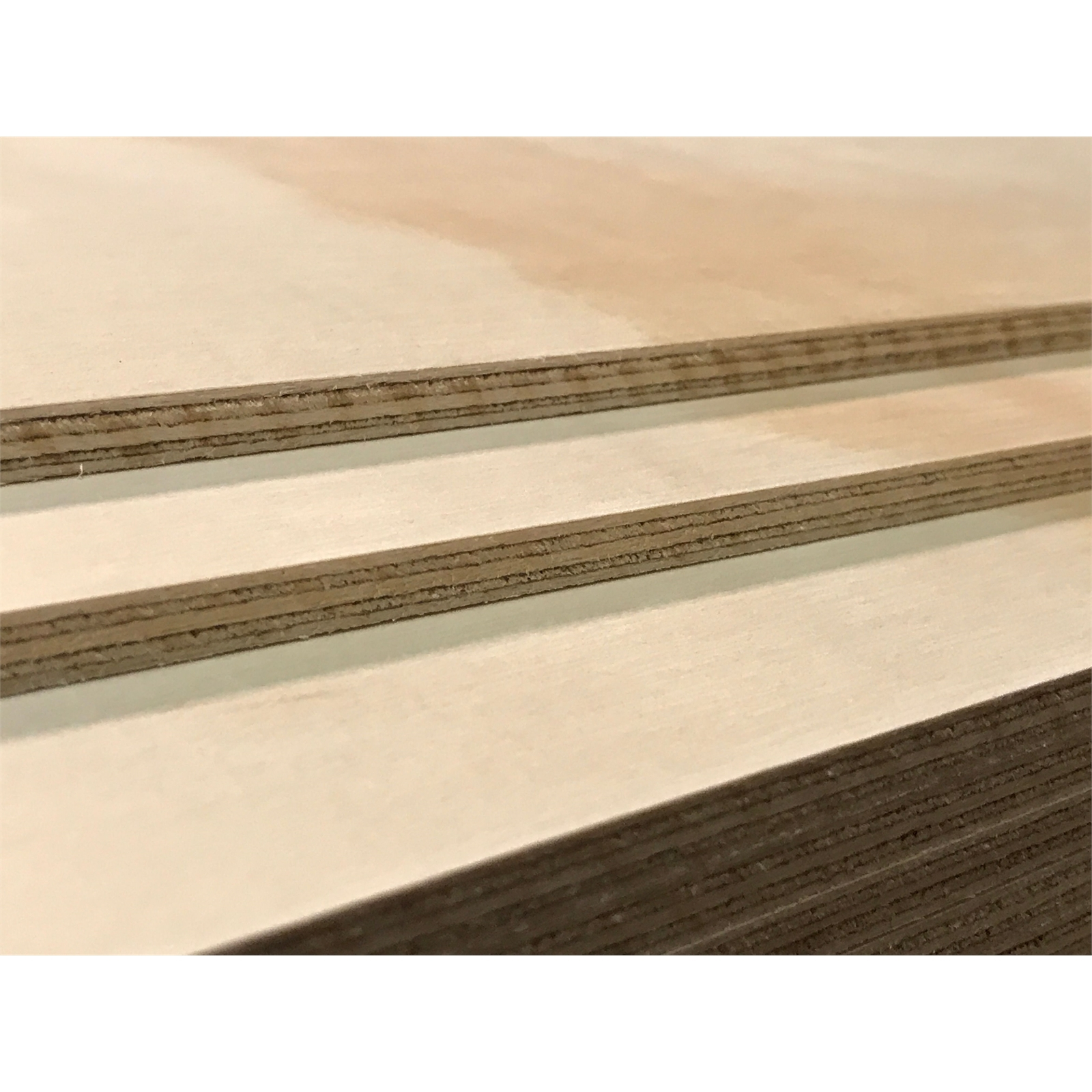 Tigerply 2400 x 1200 x 12mm Non-Structural Untreated Plywood