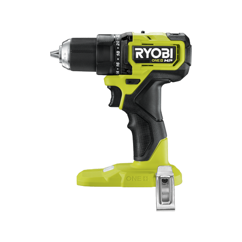 Ryobi 18V ONE+ HP Brushless Compact Drill Driver - Skin Only