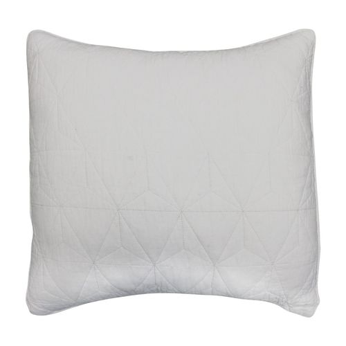 Madras Link Manly Off White Cushion