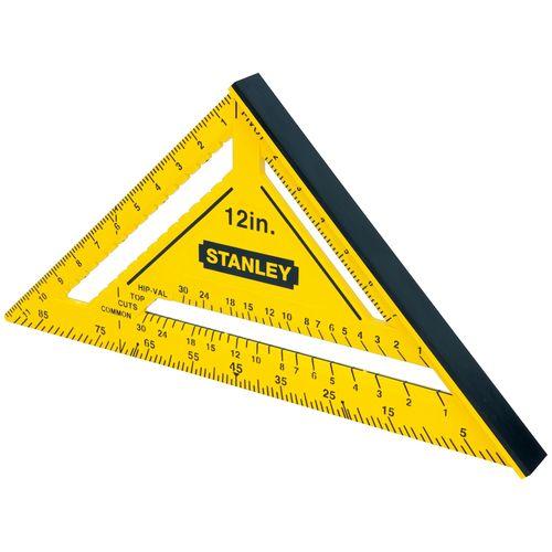 "Stanley 12"" Measuring Square"