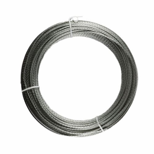 Everhang 50m 10kg Braided Picture Hanging Wire