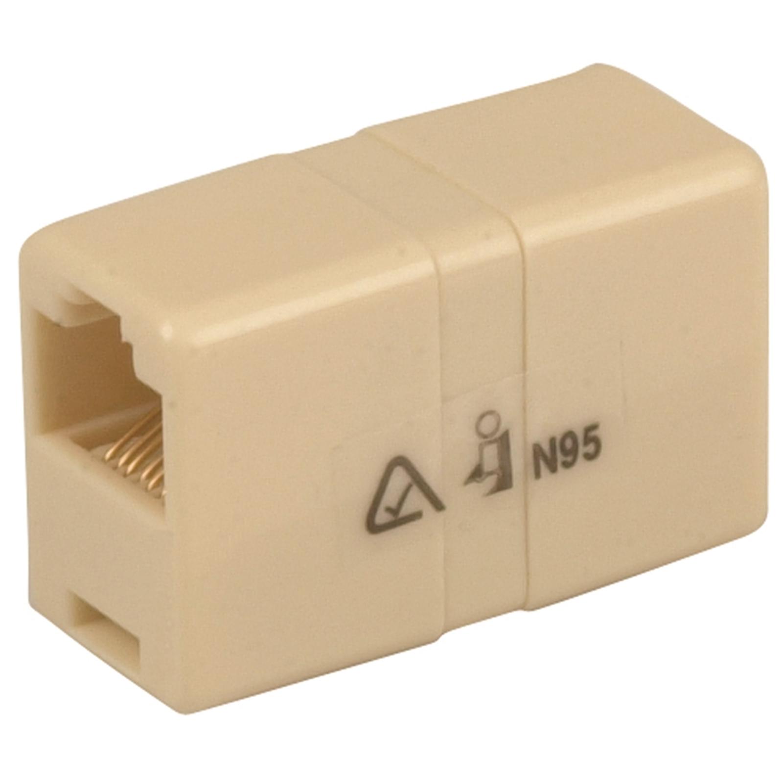 Jackson RJ45-RJ45 Telephone Joiner