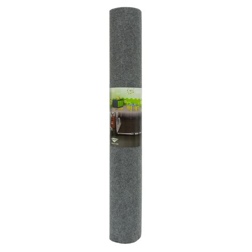 Matpro 1 x 3m Grey Small Accent Prepack Carpet