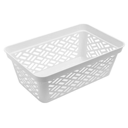Ezy Storage Medium Brickor Basket