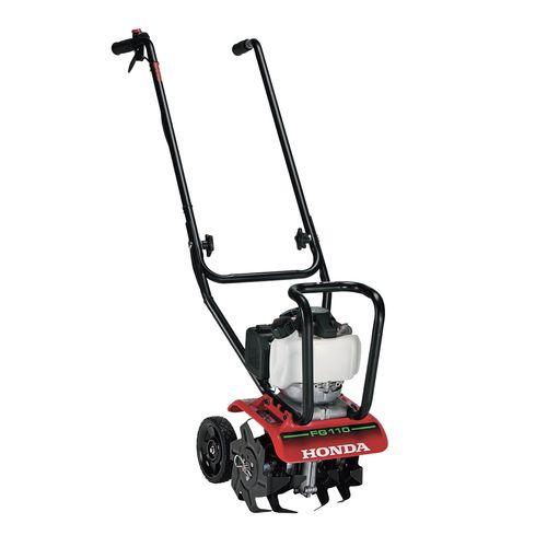 """Honda 9"""" Mini Cultivator"""