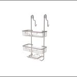 Shower Caddies & Shelves