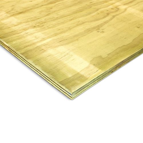 IBuilt 17 x 1200 x 2400mm DD H3.2 Structural Plywood