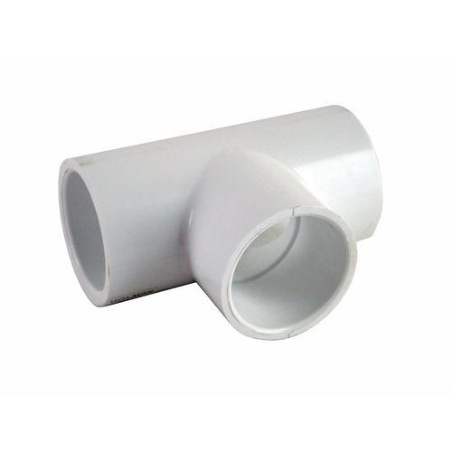 Holman 15mm PVC Tee