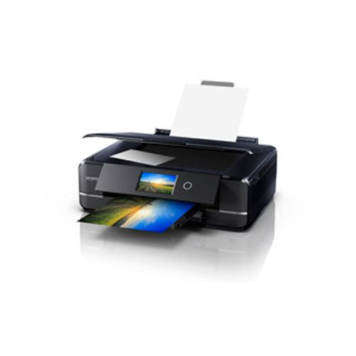Epson Expression XP-970 Inkjet Photo MFP - A3 Print, A4 Scan, Wifi Direct & Bluetooth