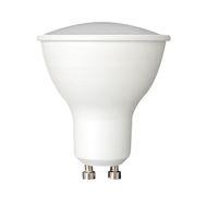 Arlec 6W 420lm Smart Grid Connect White RGB+CCT GU10 Globe