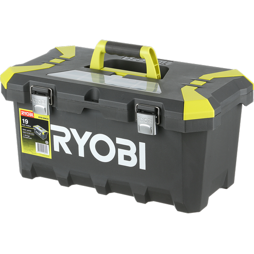 "Ryobi 19"" Tool Box"