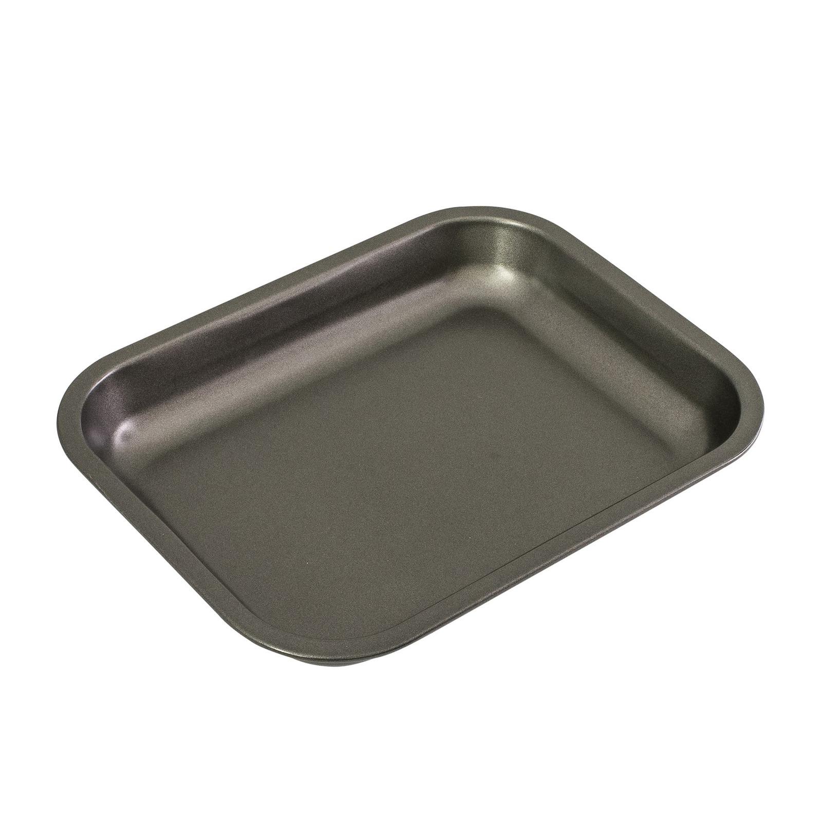Bakemaster Non Stick Medium Roasting Pan 33x25.5x5cm