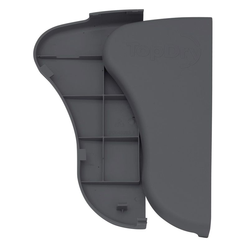 Spare Part Slate Wall Cover for Double Folding Clotheslines