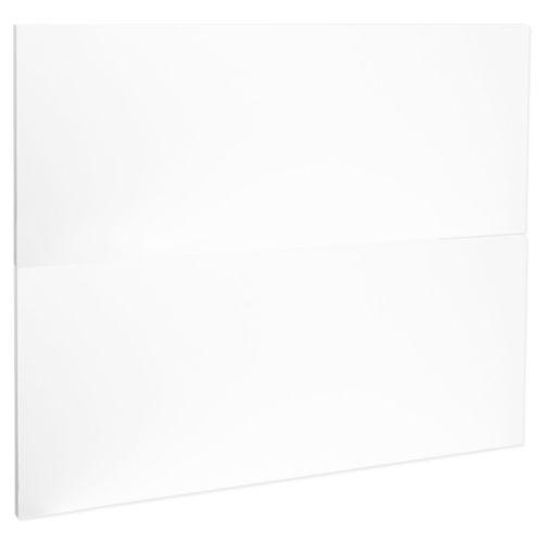 Kaboodle 900mm Sea Salt Modern Drawer Panel - 2 Pack
