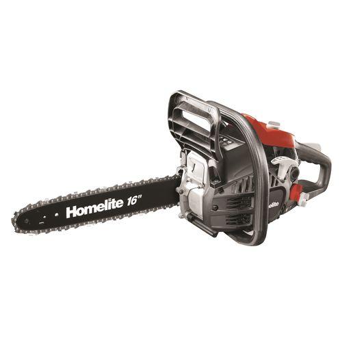 "Homelite 37cc 16"" Chainsaw"
