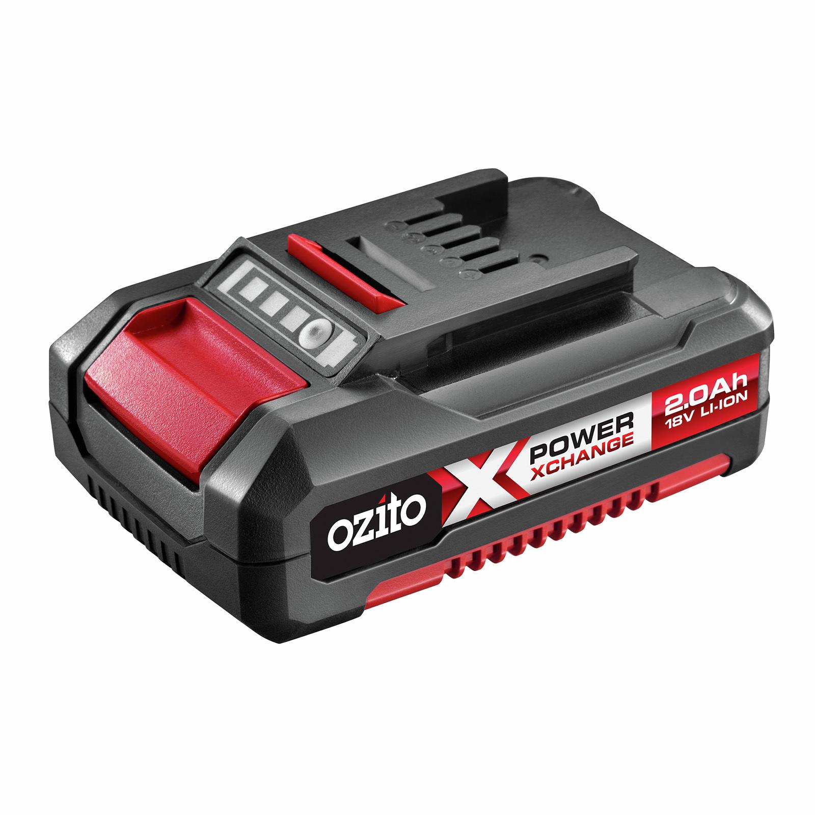 Ozito PXC 18V 2.0Ah Lithium-Ion Battery