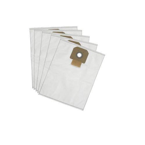 DeWalt Fleece Dust Bags - 5 Pack