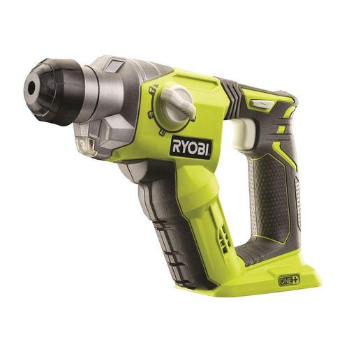 Ryobi ONE+ 18V Compact Rotary Hammer Drill - Skin Only