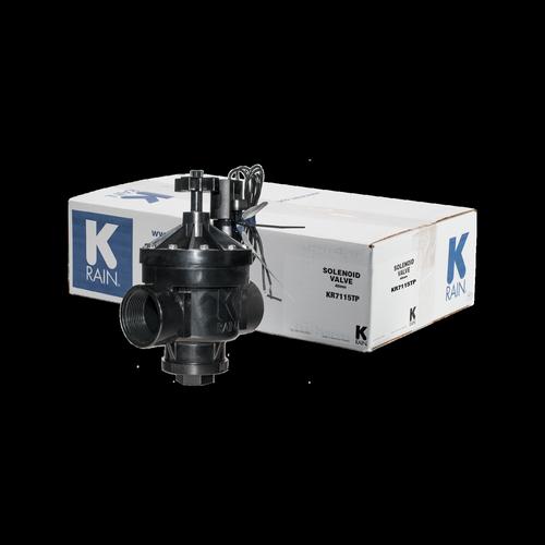 K-Rain 40mm Pro Series 150 Valve - 6 Pack