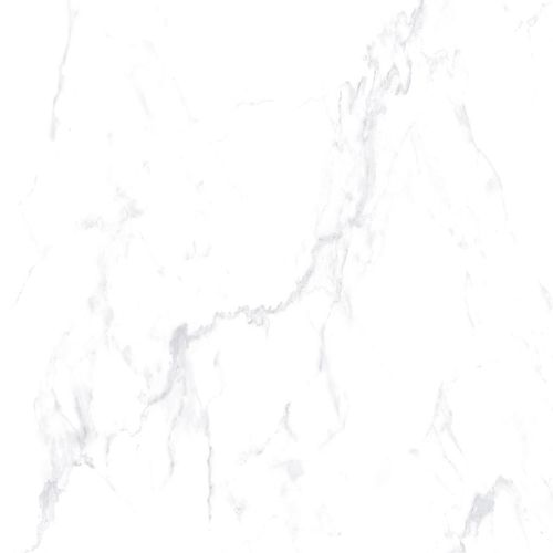 Johnson Tiles 300 x 300mm Carrara Statuari Ceramic Floor Tile - Carton of 15