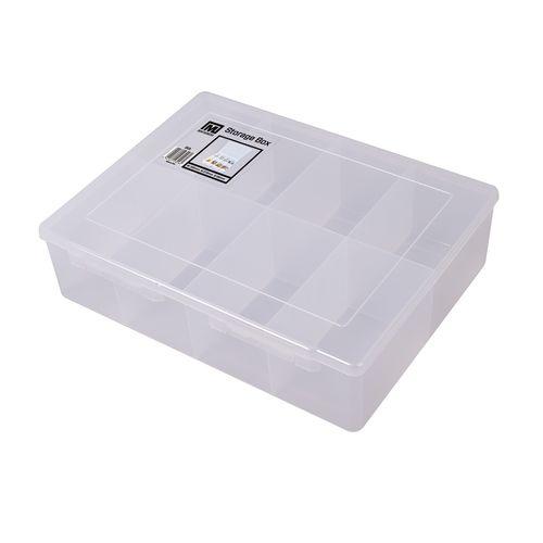 Montgomery 8 Compartment Storage Box Organiser