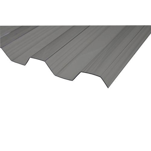 Suntuf  6.0m Clear Greca Polycarbonate Sheet