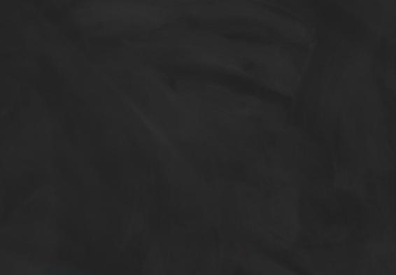 Background - Chalkboard/Blackboard - Dusted/Wiped
