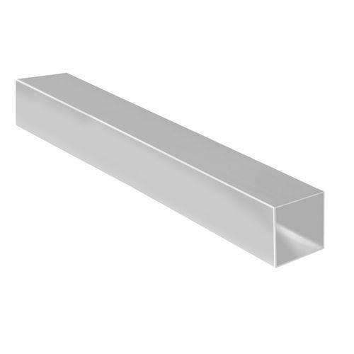 Connect-it 25.4 x 25.4 x 1.2mm 0.9m Anodised Aluminium Square Tube