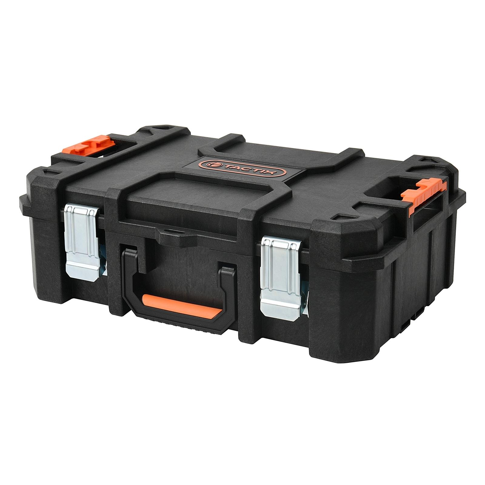 Tactix Modular Portable Technician Case