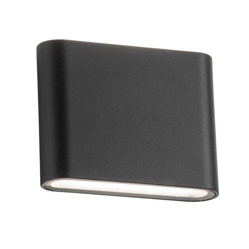 Verve Design 7W LED Dalton Up-Down Integrated Wall Light