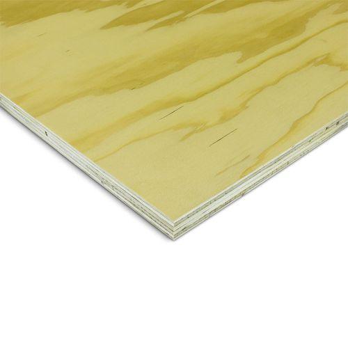 IBuilt 19 x 1200 x 2400mm DD Structural Untreated Plywood