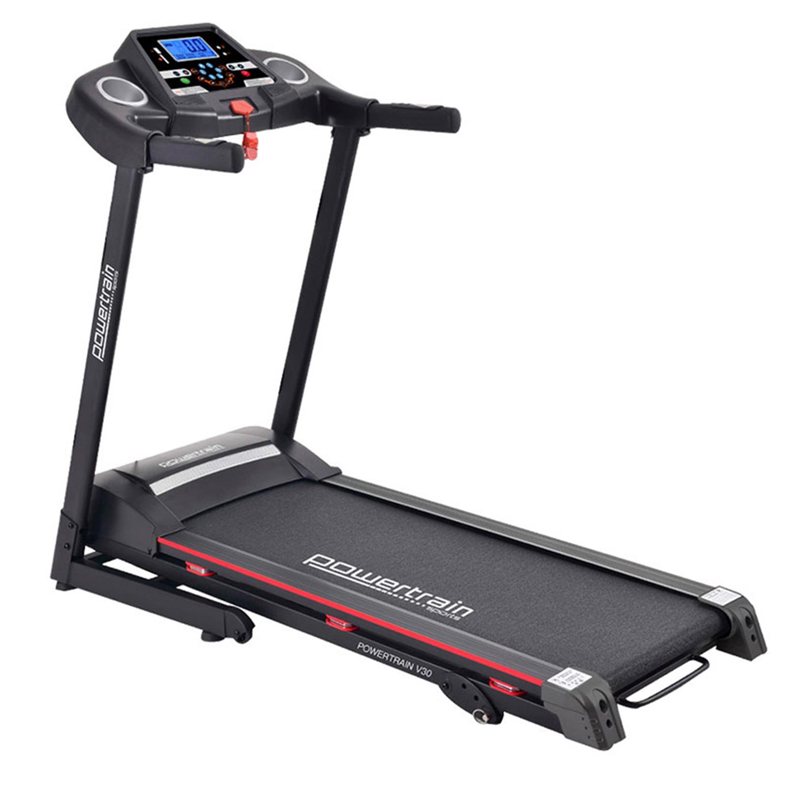PowerTrain V30 Treadmill