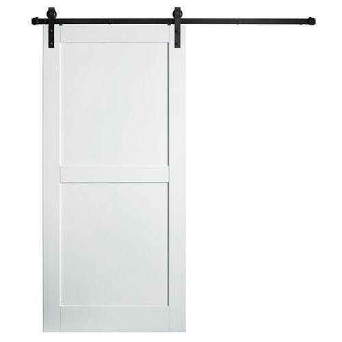 Corinthian Doors 2450 x 1000 x 35mm Moda Barn Interior Door