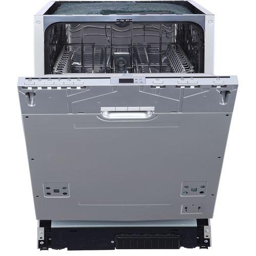 Bellini 10.2L Fully Integrated Dishwasher