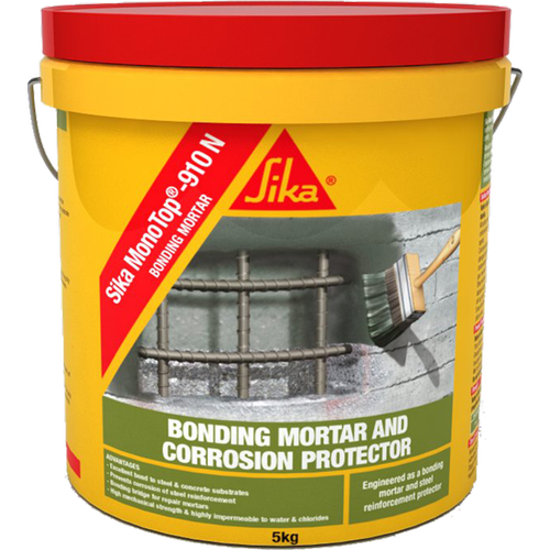 Sika 5kg MonoTop Primer and Corrosion Protection