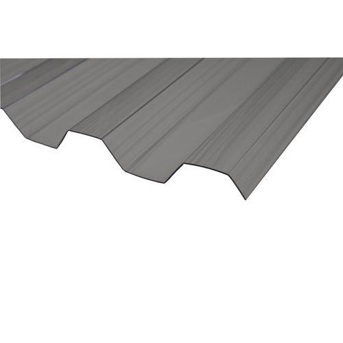 Suntuf 5.4m Clear Greca Polycarbonate Sheet