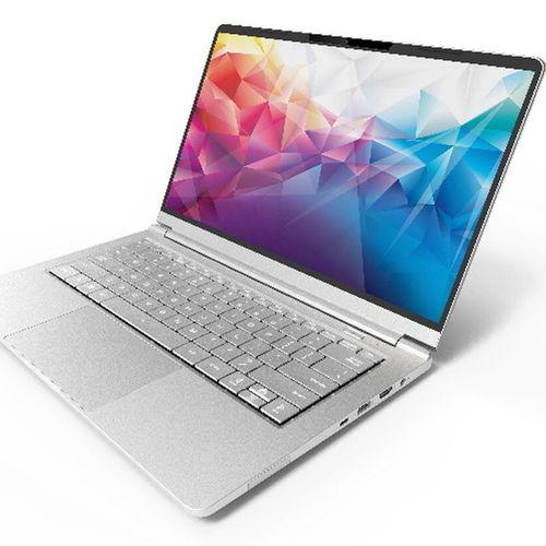 LEADER Ultraslim Companion 429, 14' Full HD 72% NTSC, Intel i7-10510U, 8GB, 500GB SSD, 2Gb NVidia MX250 Graphics,IR CAM,Windows