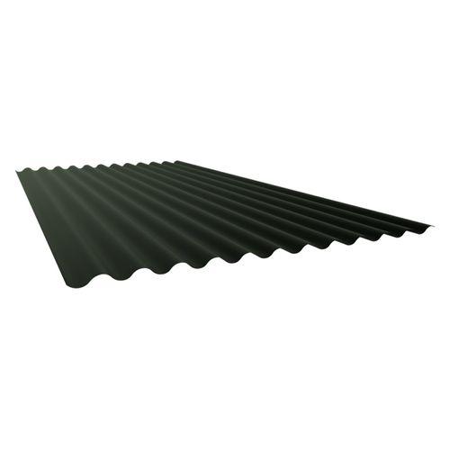 Armorsteel 845 x 0.4mm Karaka Corrugated Roofing Steel L/M